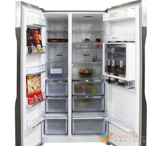 海信冰箱BCD-642WVBP/T
