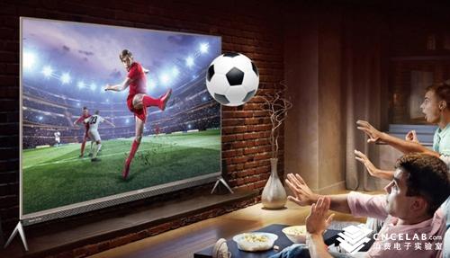 电视变频更精彩:康佳LED55R1电视评测